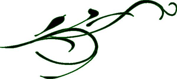 Swirl clip art free clipartfest.