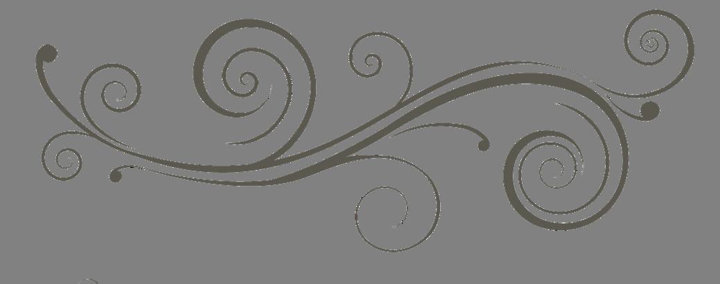 Flourishes clipart swirls and twirls, Flourishes swirls and.