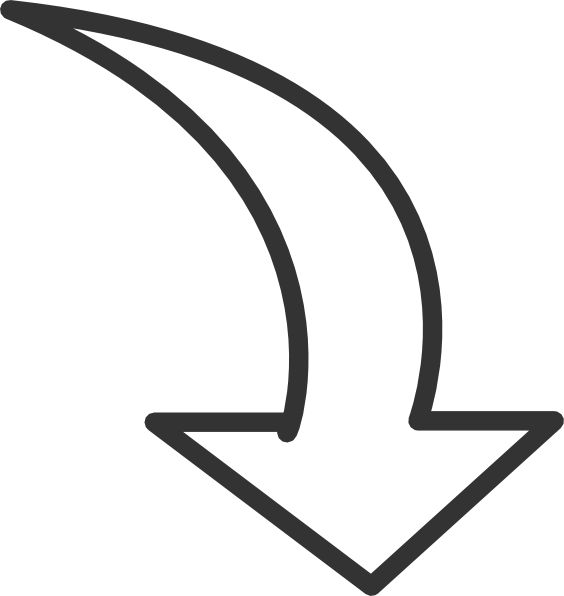 Free Arrow Curved, Download Free Clip Art, Free Clip Art on.