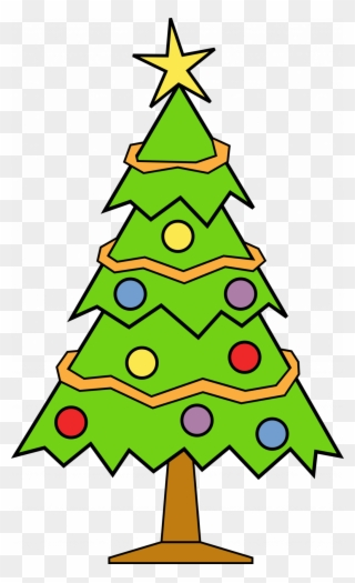 Free PNG Christmas Tree Clip Art Download , Page 2.