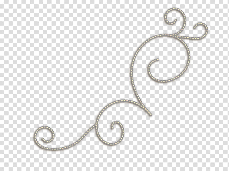 Swirly Whirls, brown foliage icon transparent background PNG.