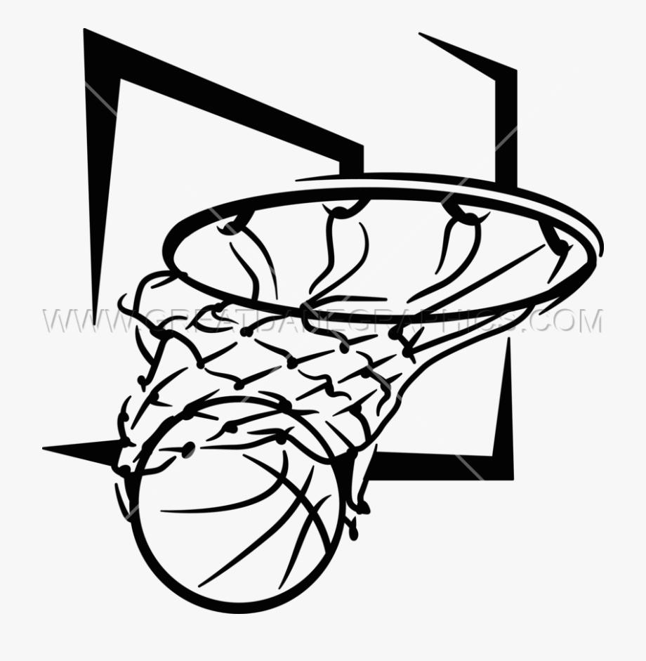 Basketball Line Font.