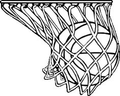Free Basketball Swoosh Cliparts, Download Free Clip Art.