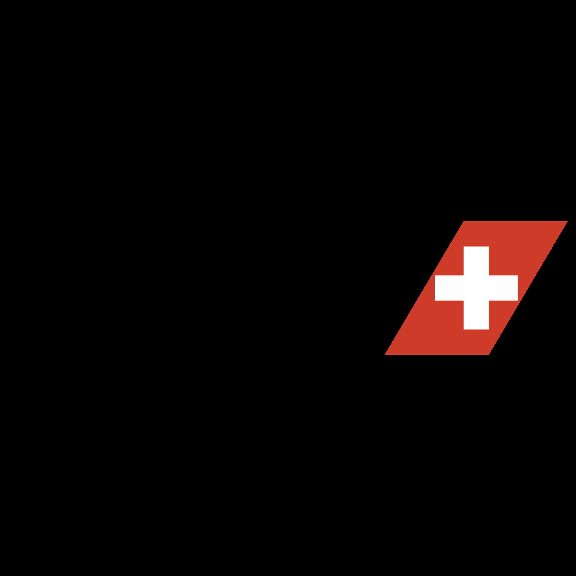 Swissair Logo PNG Transparent & SVG Vector.