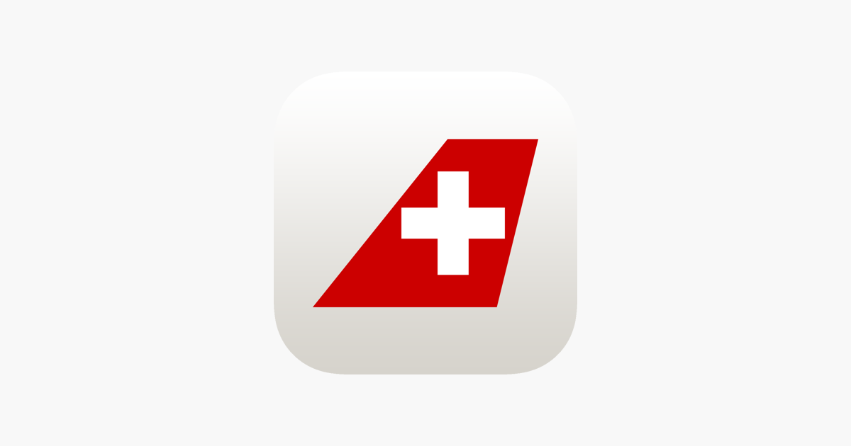 SWISS on the App Store.