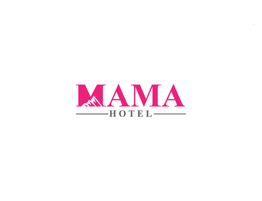 Entry #54 by keromali002 for Create a logo for a new hotel.