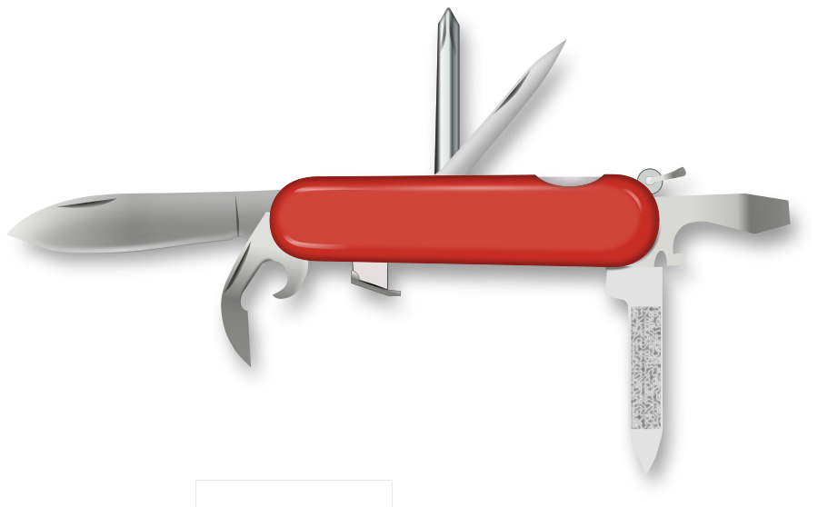 Swiss Army Knife Clipart 20 Free Cliparts Download