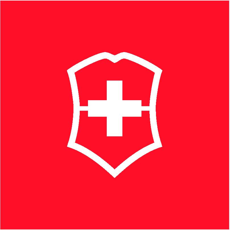 Swiss army knife Logos.