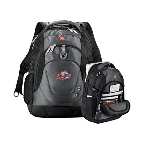 Amazon.com : Rider Broncs Wenger Swiss Army Tech Charcoal.