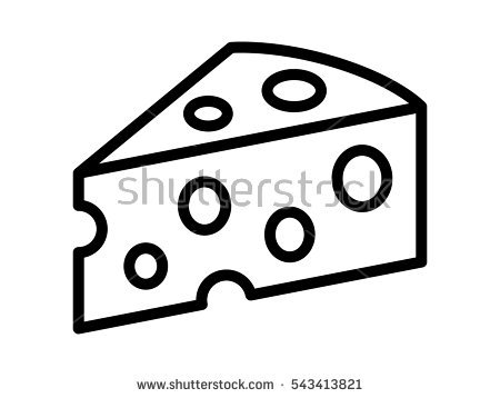 Swiss Cheese Stock Images, Royalty.