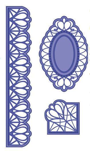 1000+ images about Virág keret/ flower border on Pinterest.