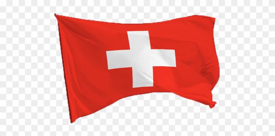Swiss Flag Png.