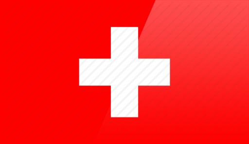 Download Switzerland Flag PNG.