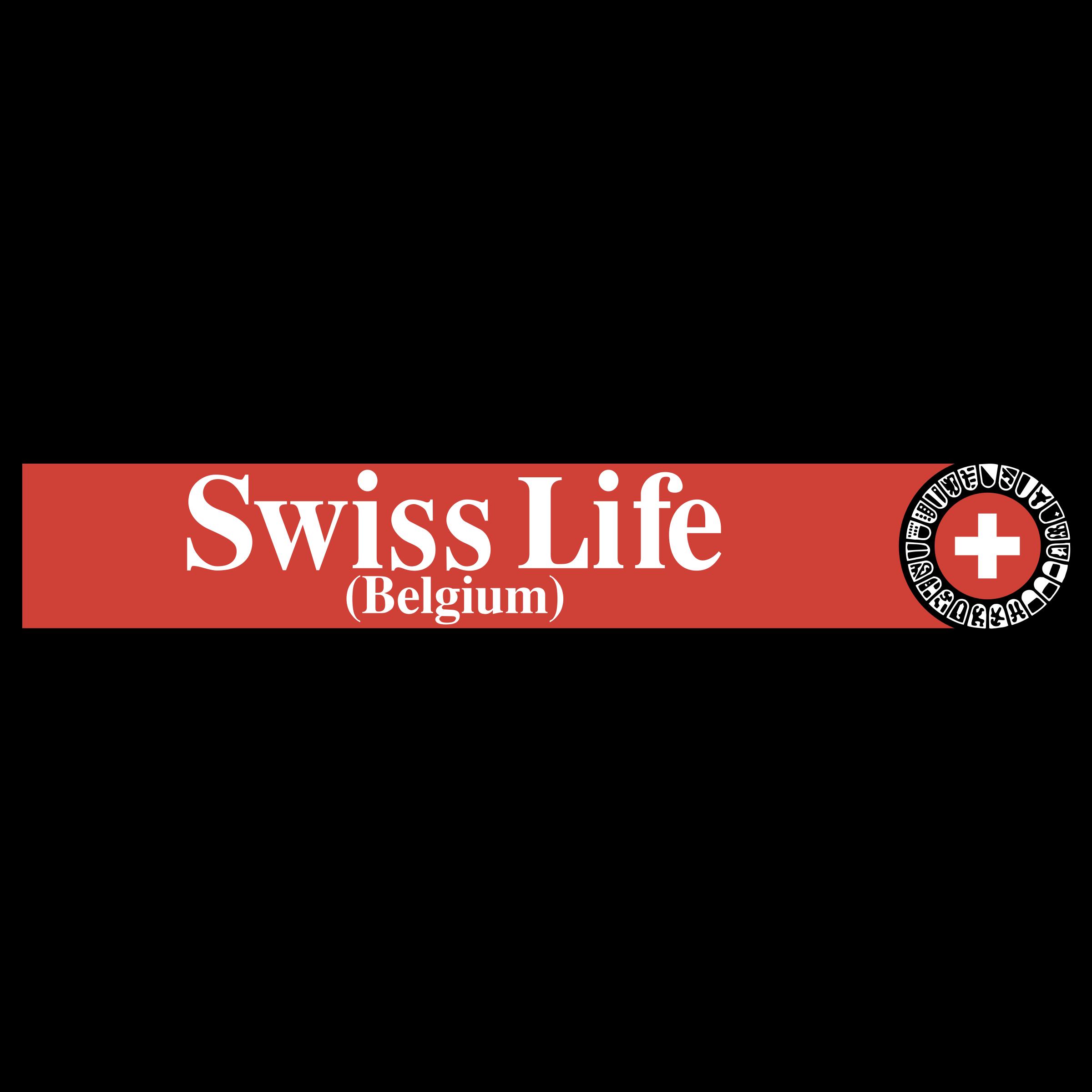 Swiss Life Logo PNG Transparent & SVG Vector.