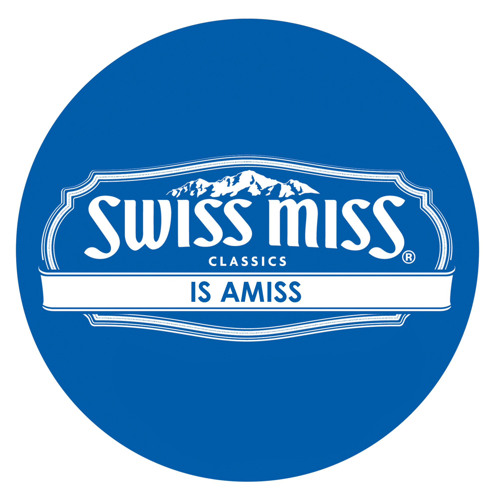 Swiss Miss History.