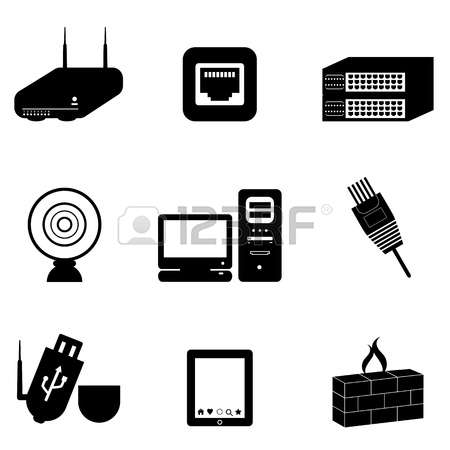3,649 Network Switch Cliparts, Stock Vector And Royalty Free.