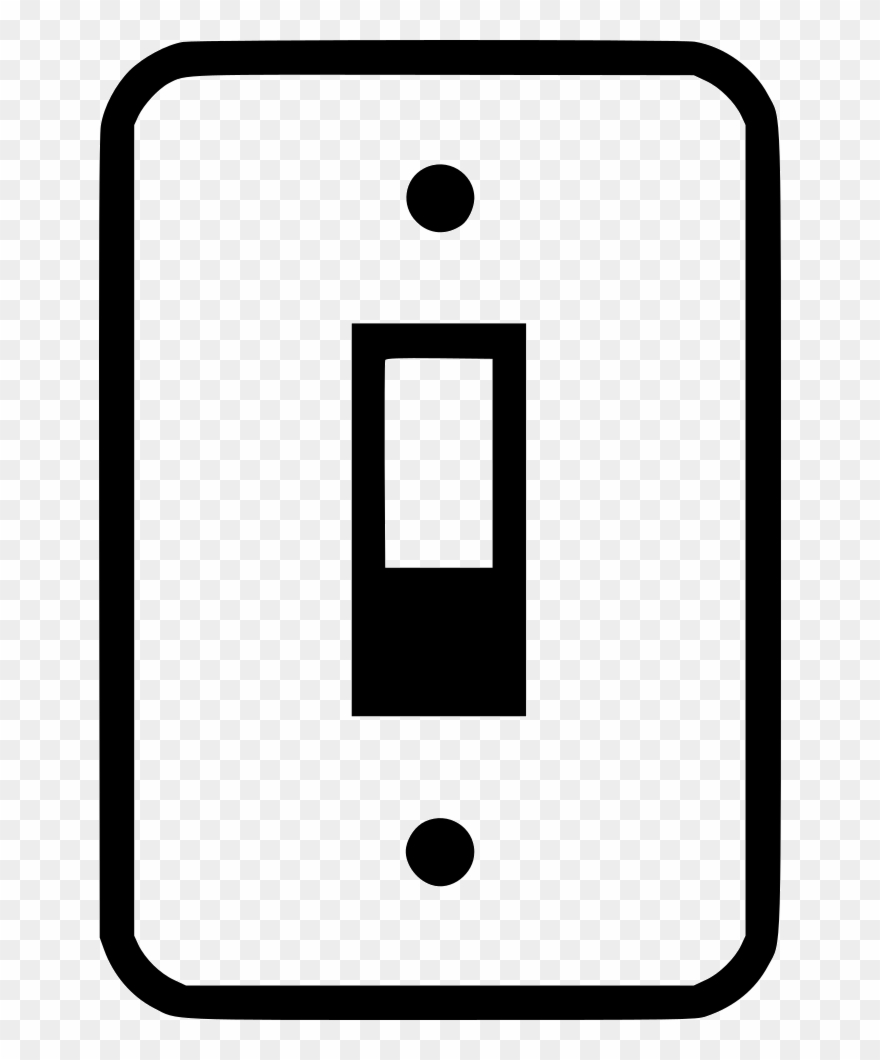 Light Switch Comments.
