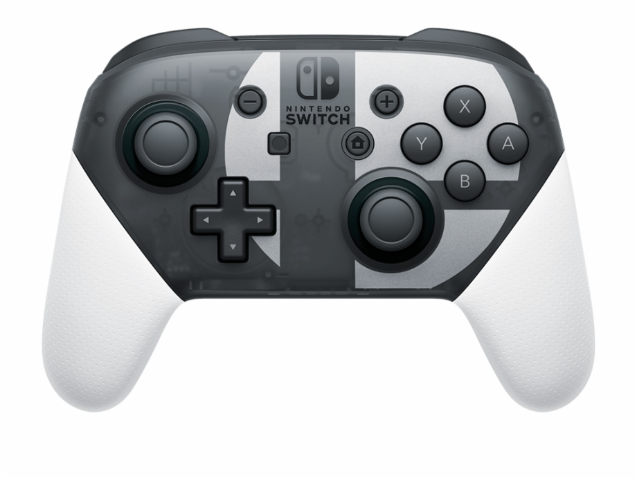 Ultimate Switch Pro Controller Has Been Announced.