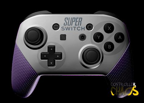 Super NES.