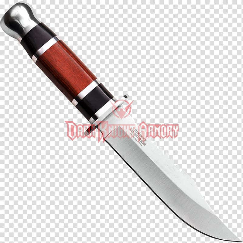 Bowie knife Hunting & Survival Knives Utility Knives.