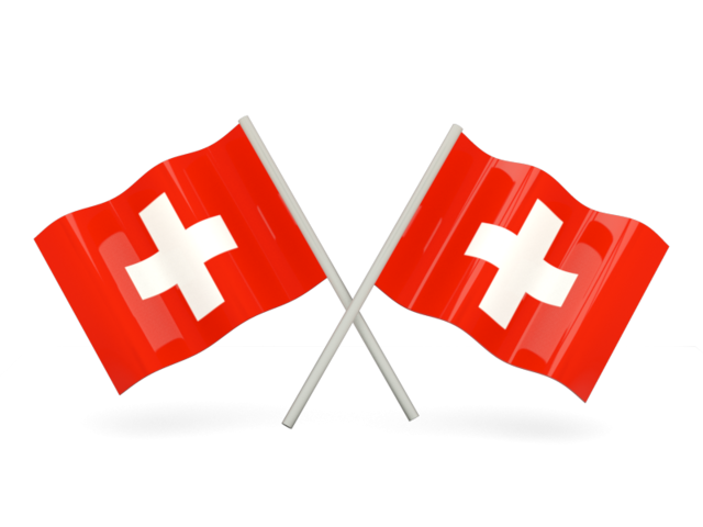 Switzerland Flag PNG Transparent Images.