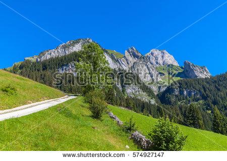 Switzerland Stock Photos, Royalty.