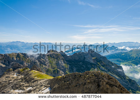 Appenzell Stock Photos, Royalty.
