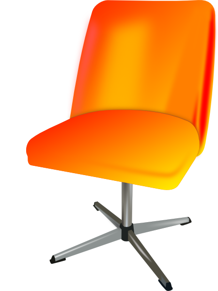 Swivel Chair Clip Art at Clker.com.