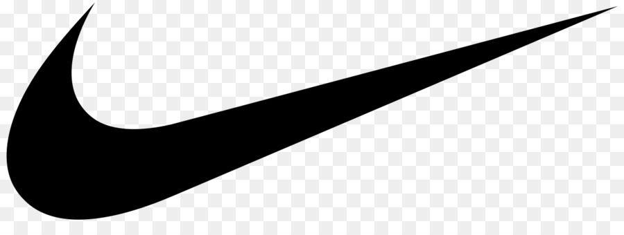 Nike Just Do It Logo clipart.
