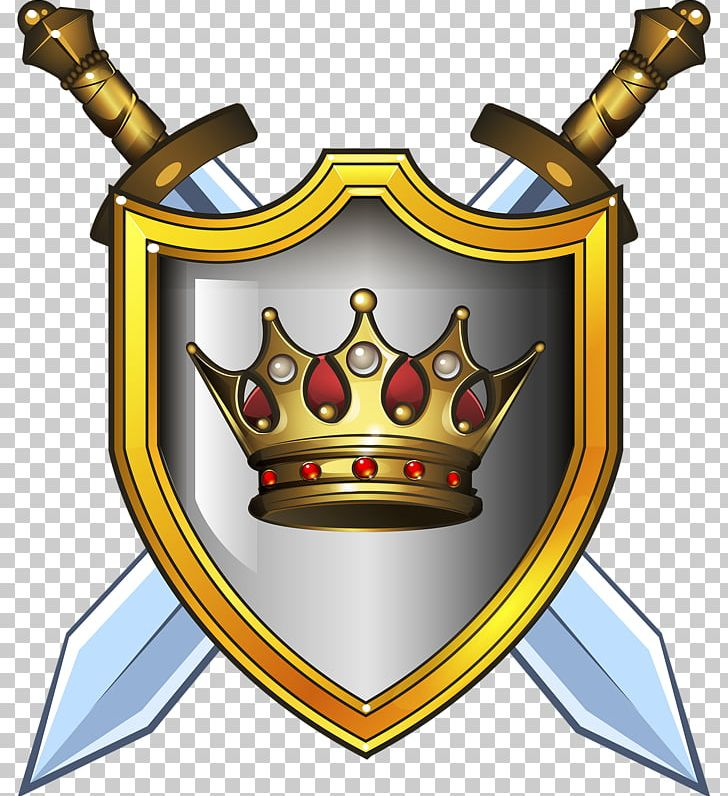 Goudex Shield Sword PNG, Clipart, Armour, Baskethilted Sword.