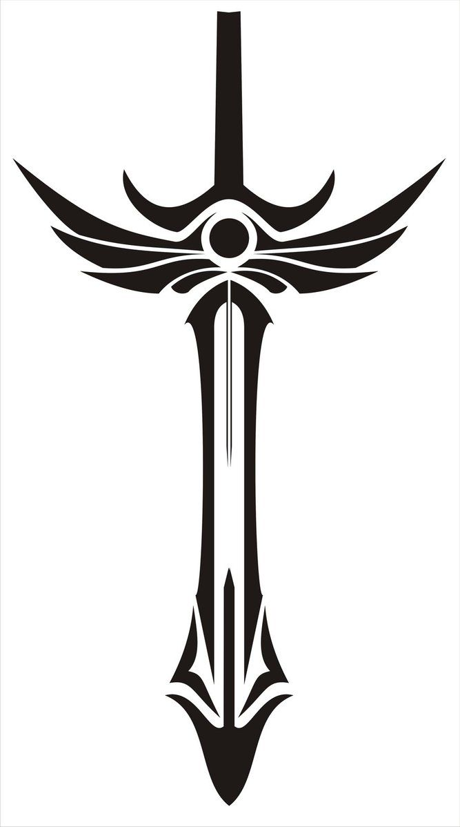 Sword Vector Art at GetDrawings.com.