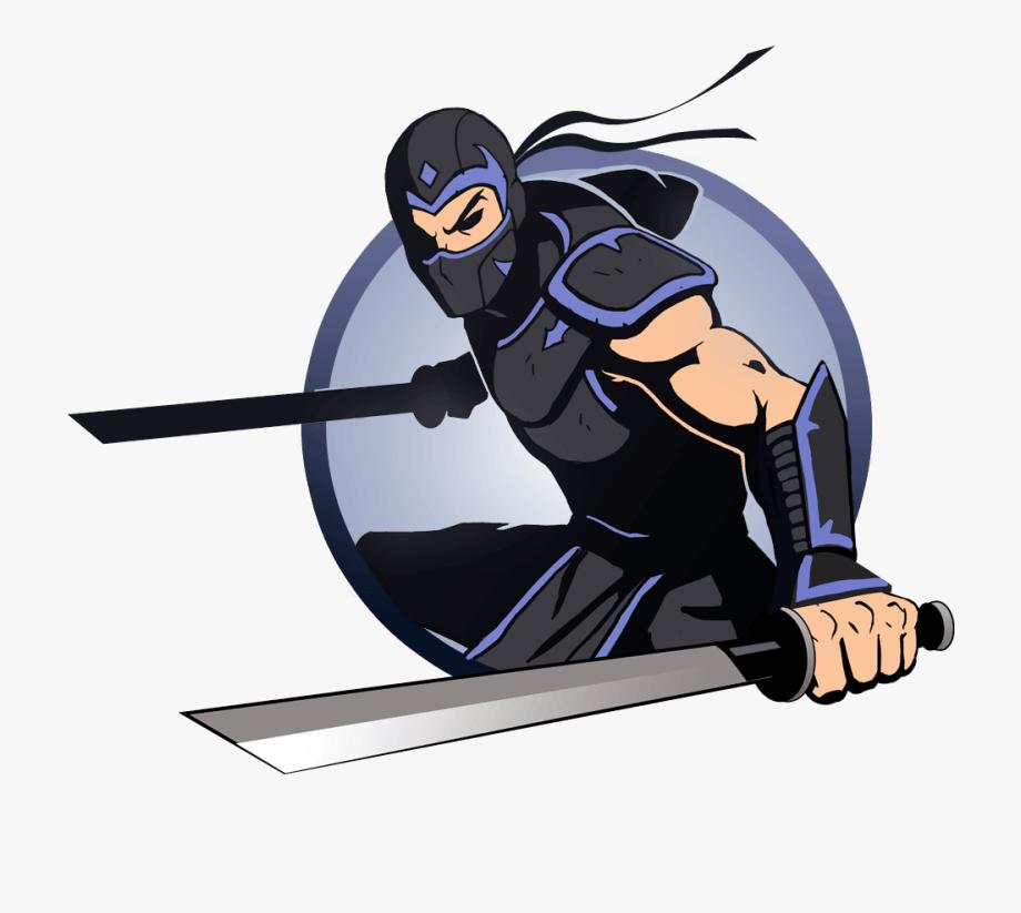 Clipart Sword Ninja Sword.