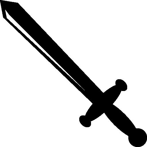 Sword Icons.