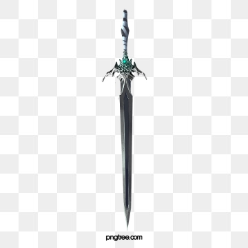 Sword Png, Vector, PSD, and Clipart With Transparent.