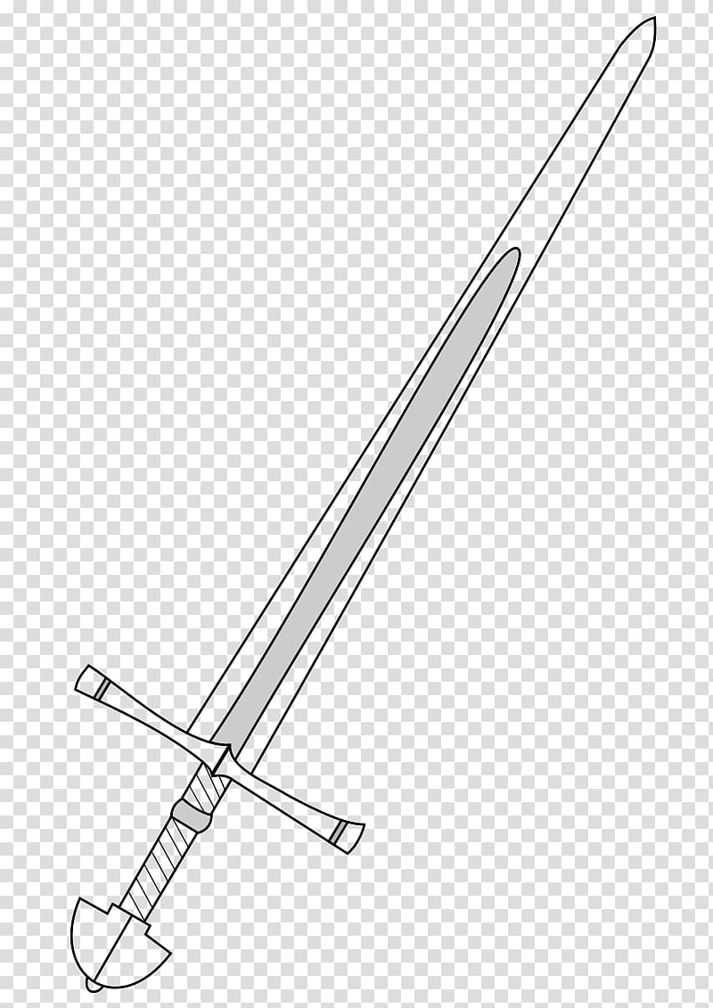Knightly sword Classification of swords Weapon , Free Sword.