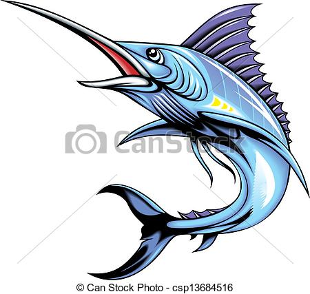 Swordfish Clip Art and Stock Illustrations. 693 Swordfish EPS.