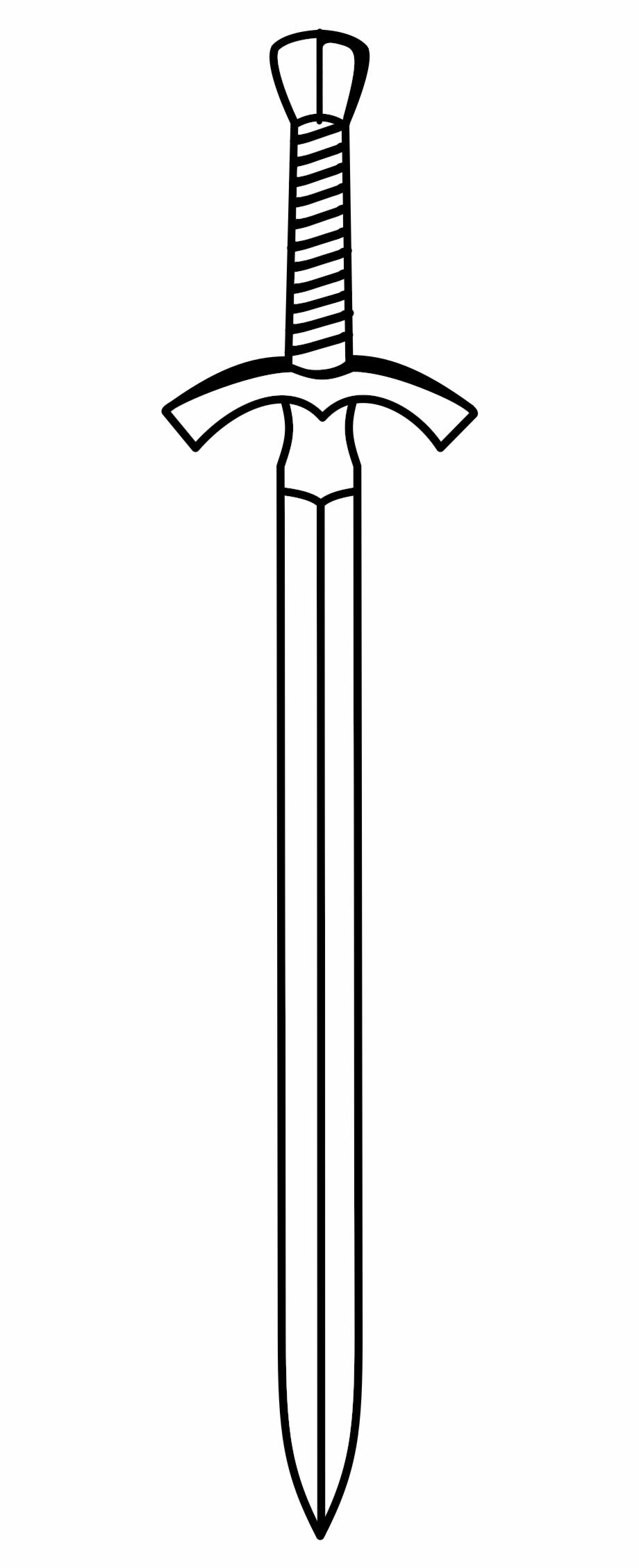 Clipart Sword Great Sword.