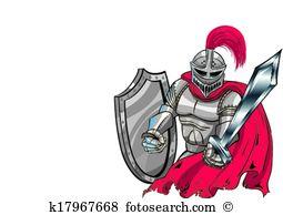 Swordsman Clip Art EPS Images. 612 swordsman clipart vector.