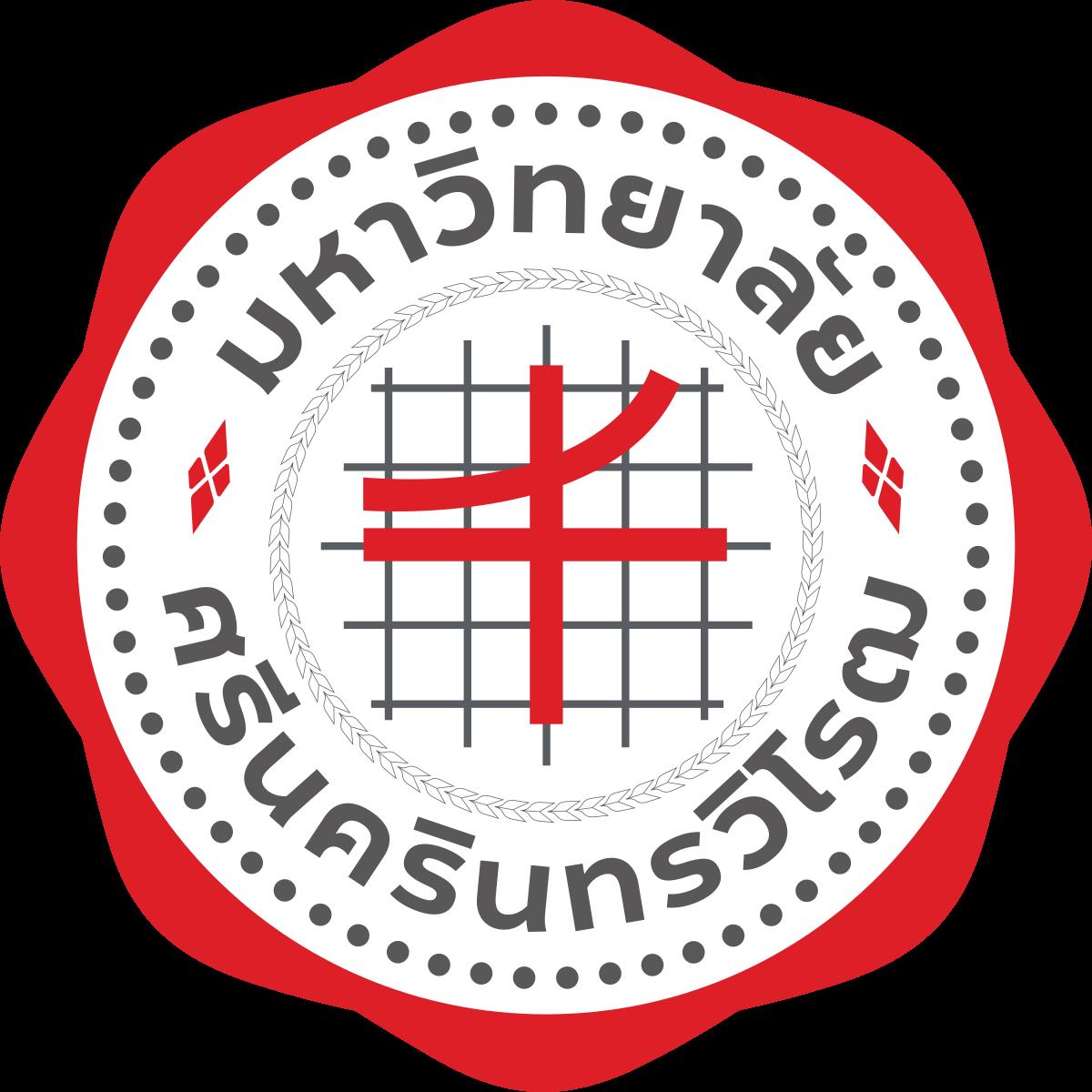 Srinakharinwirot University.