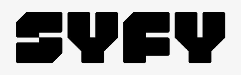 Syfy Logo.