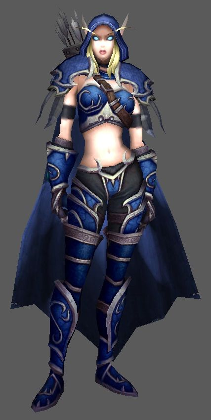 17 Best images about World Of Warcraft! on Pinterest.