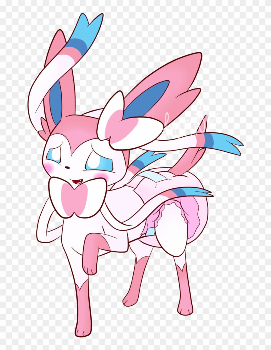 Sylveon By The Shambles.