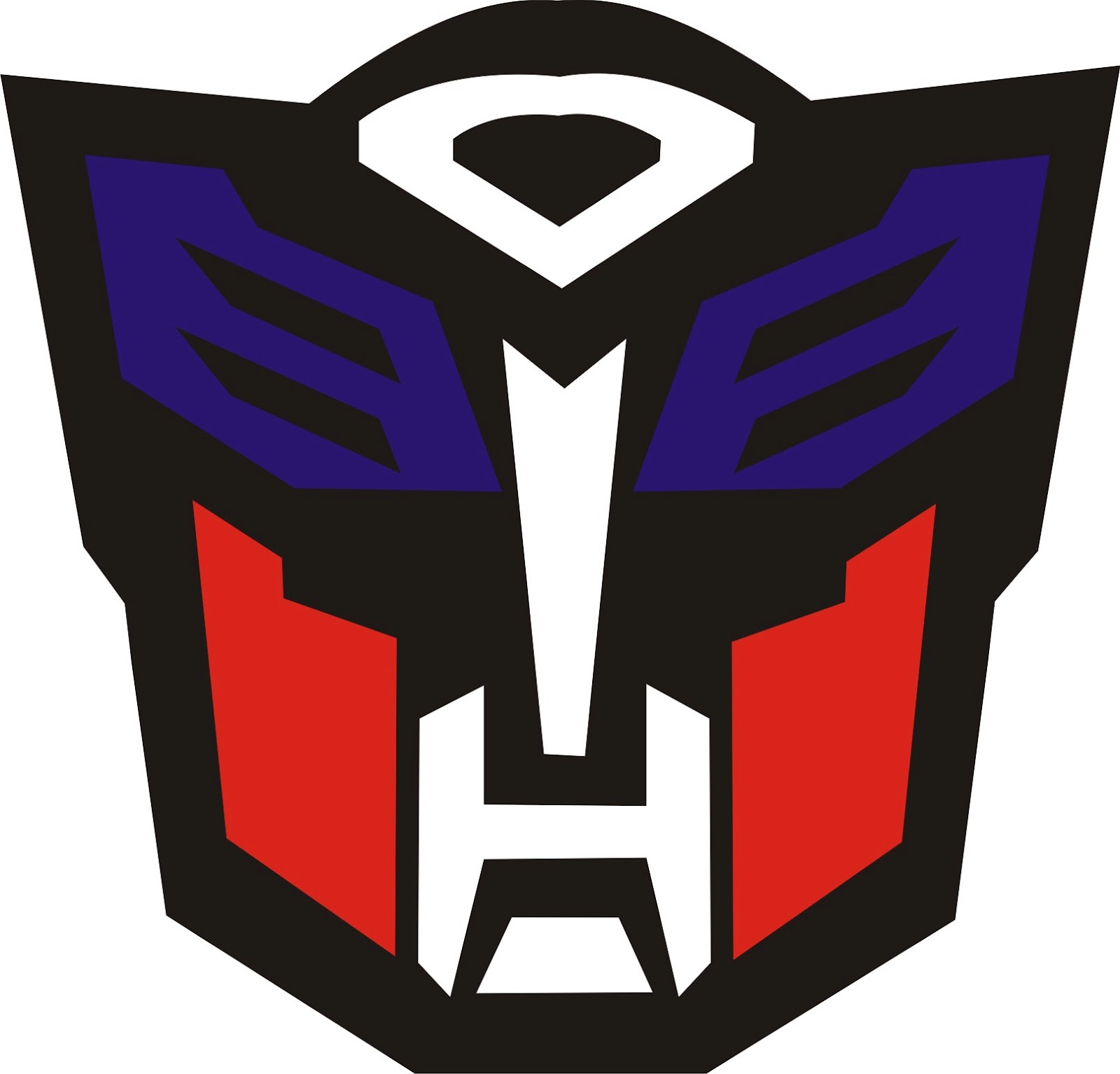 Autobot Logo Vector Version ~ Education, Kpop, Symbian OS.