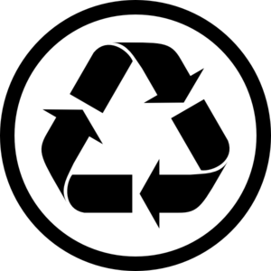 Recycle Symbol Clip Art at Clker.com.