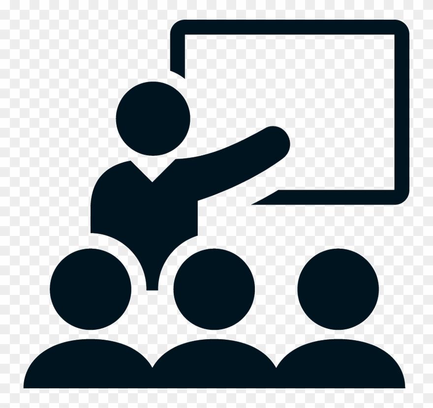 Classroom Symbol Clipart Training Education Clip Art.