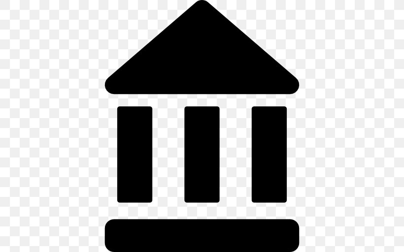 Bank Account Commercial Bank Symbol, PNG, 512x512px, Bank.