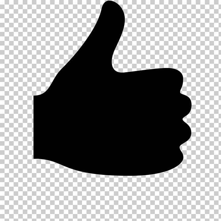 Thumb signal Computer Icons Symbol Gesture, vote PNG clipart.