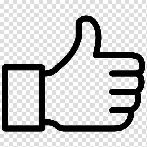 Social media Thumb signal Like button Computer Icons Symbol.