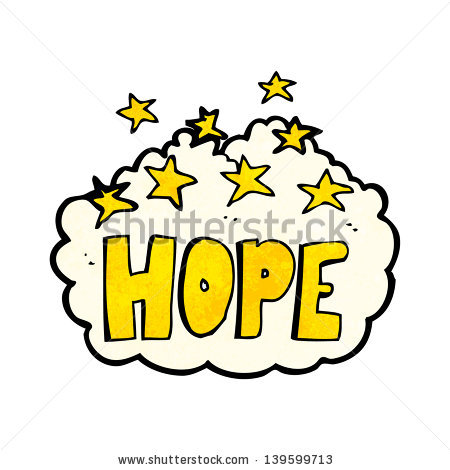 Hope Symbol Stock Photos, Royalty.