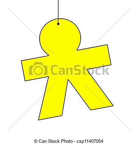 Stock Illustrations of Innocent puppet clip art..